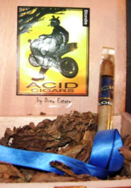 Buy Acid Kuba Kuba Cigars at the lowest prices online at GothamCigars.com - Click here