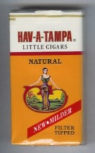 Learn more about Hav - A - Tampa little cigars online at GothamCigars.com - Click here