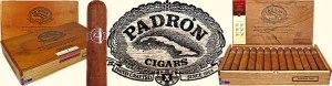 padron cigars Gotham Cigars